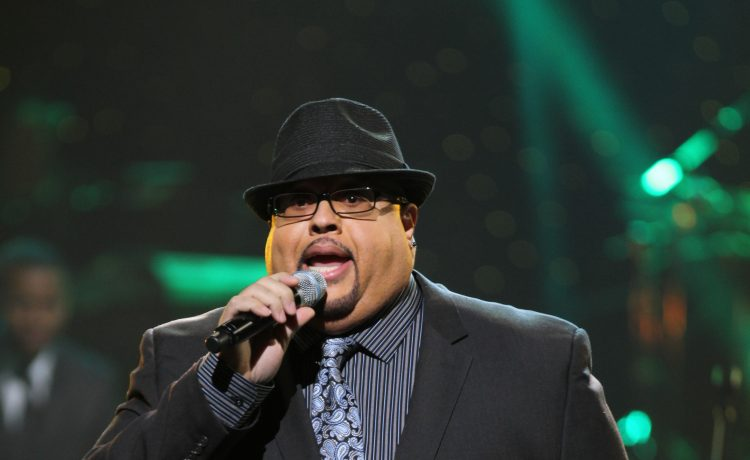 Fred Hammond will perform at Stellars