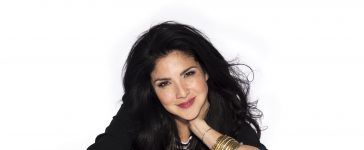 Jaci Velasquez returns