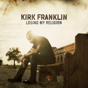 Kirk Franklin album