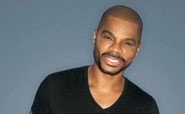 Kirk Franklin wins two Grammys