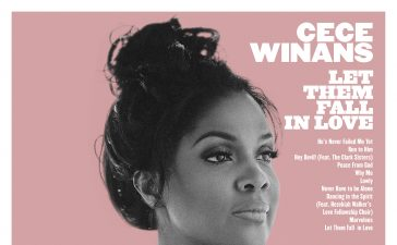 CeCe Winans new album