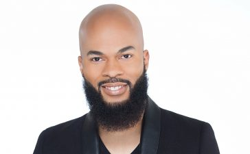 JJ Hairston & Youthful Praise lands new album tops charts