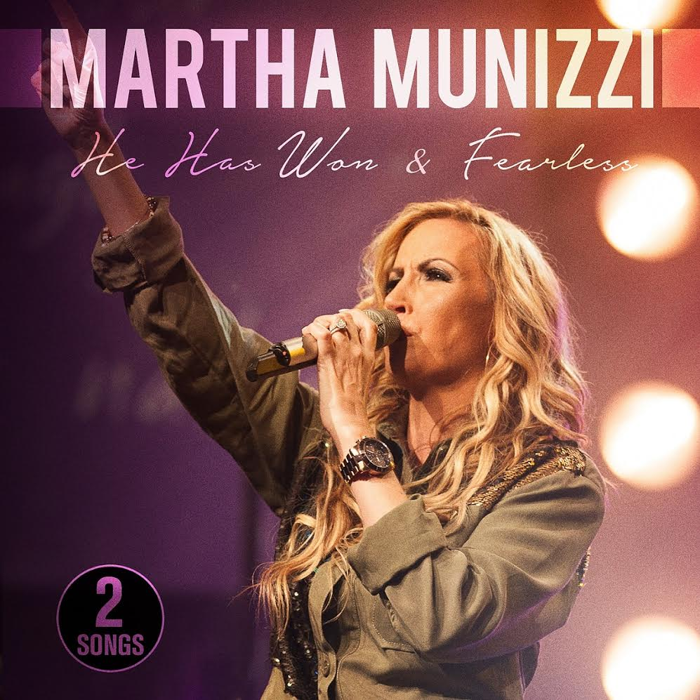 Martha Munizzi kicks off new chapter with two new singles