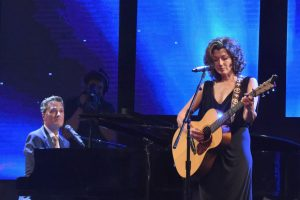 Amy Grant & Michael Smith at GMA Honors