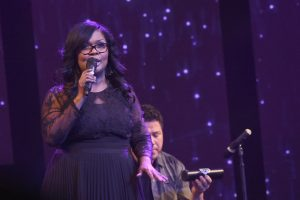 CeCe Winans at GMA Honors in Nashville