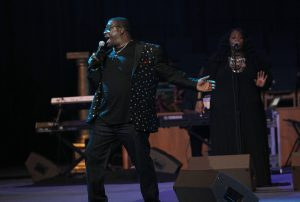 McDonald's Inspiration Celebration Gospel Tour photos