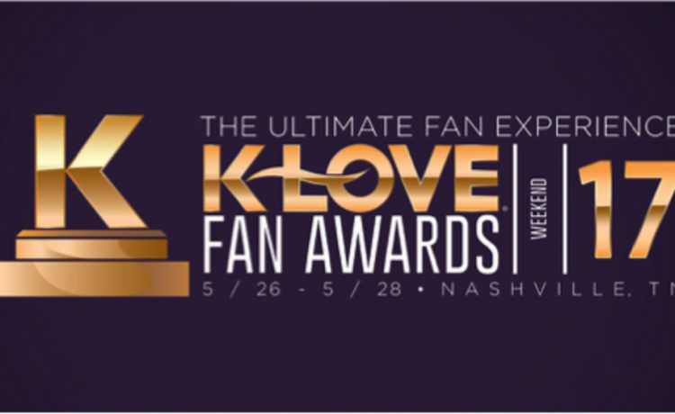 K-LOVE Fan Awards will show in theaters