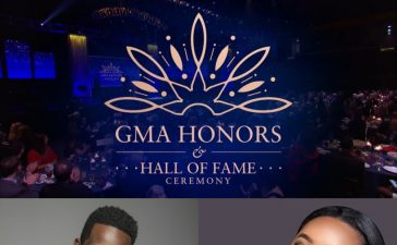 Tye Tribbett and Jekalyn Carr to perform at GMA Honors