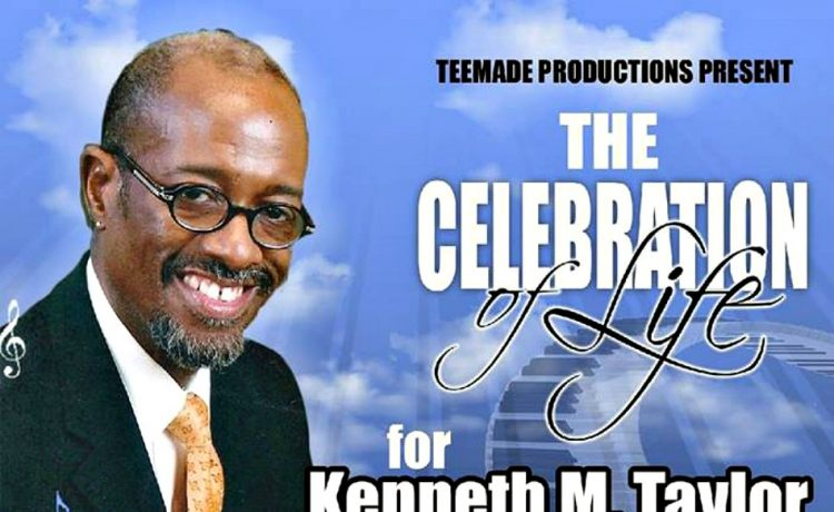 Kenny Taylor memorial announced