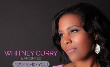 Whitney Curry has a new single