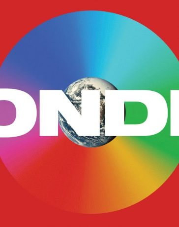 Wonder-Hillsong United new album