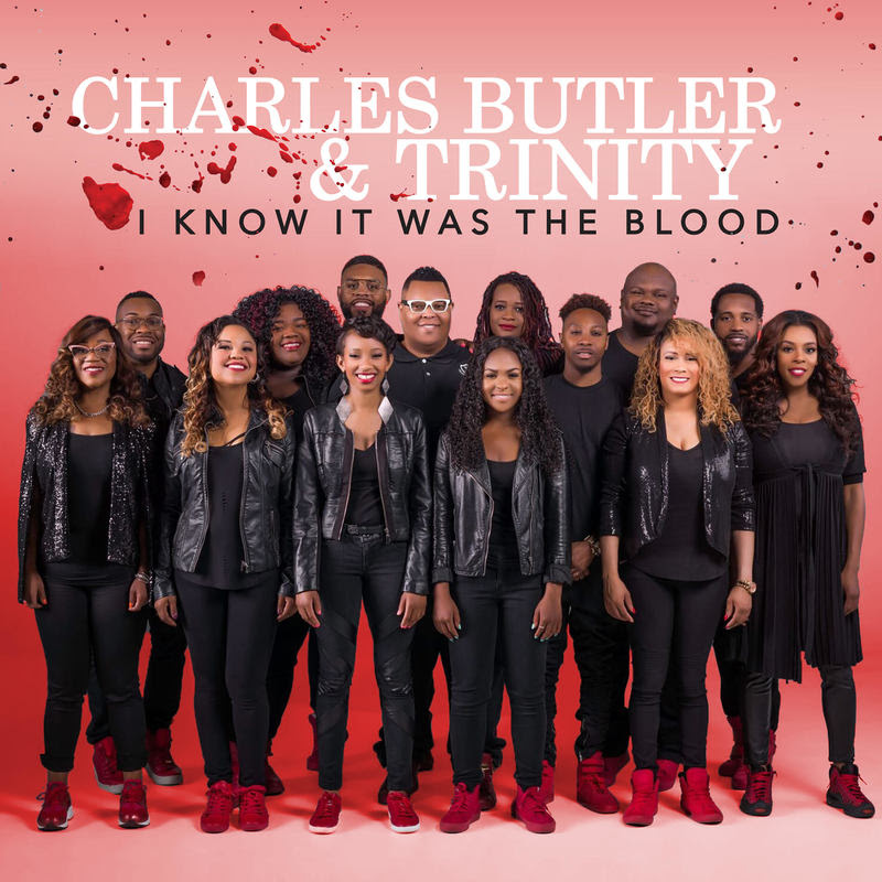 Charles Butler embarks on huge weight loss campaign; preps new album release