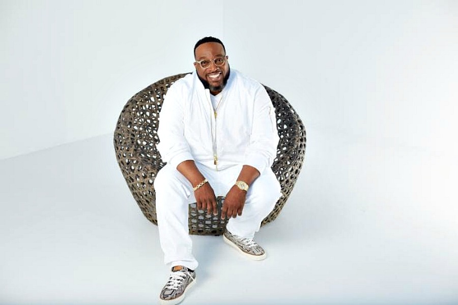 """Marvin Sapp's 'Unsung"""" episode airs Saturday; reveals why he almost quit singing"""