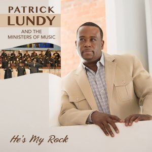 Patrick Lundy will release new album