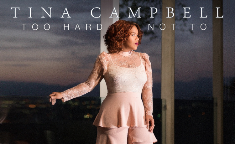 Tina Campbell has new single
