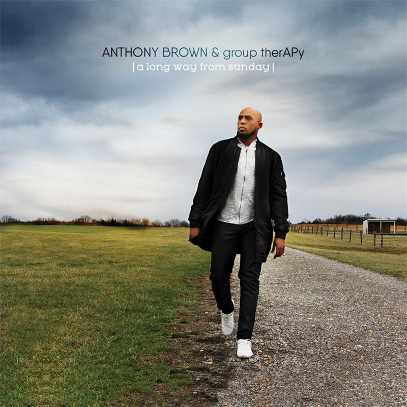 Anthony Brown & group therAPy earn second Billboard No. 1 album