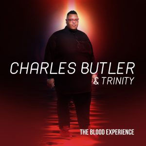 Charles Butler releases The Blood Experience