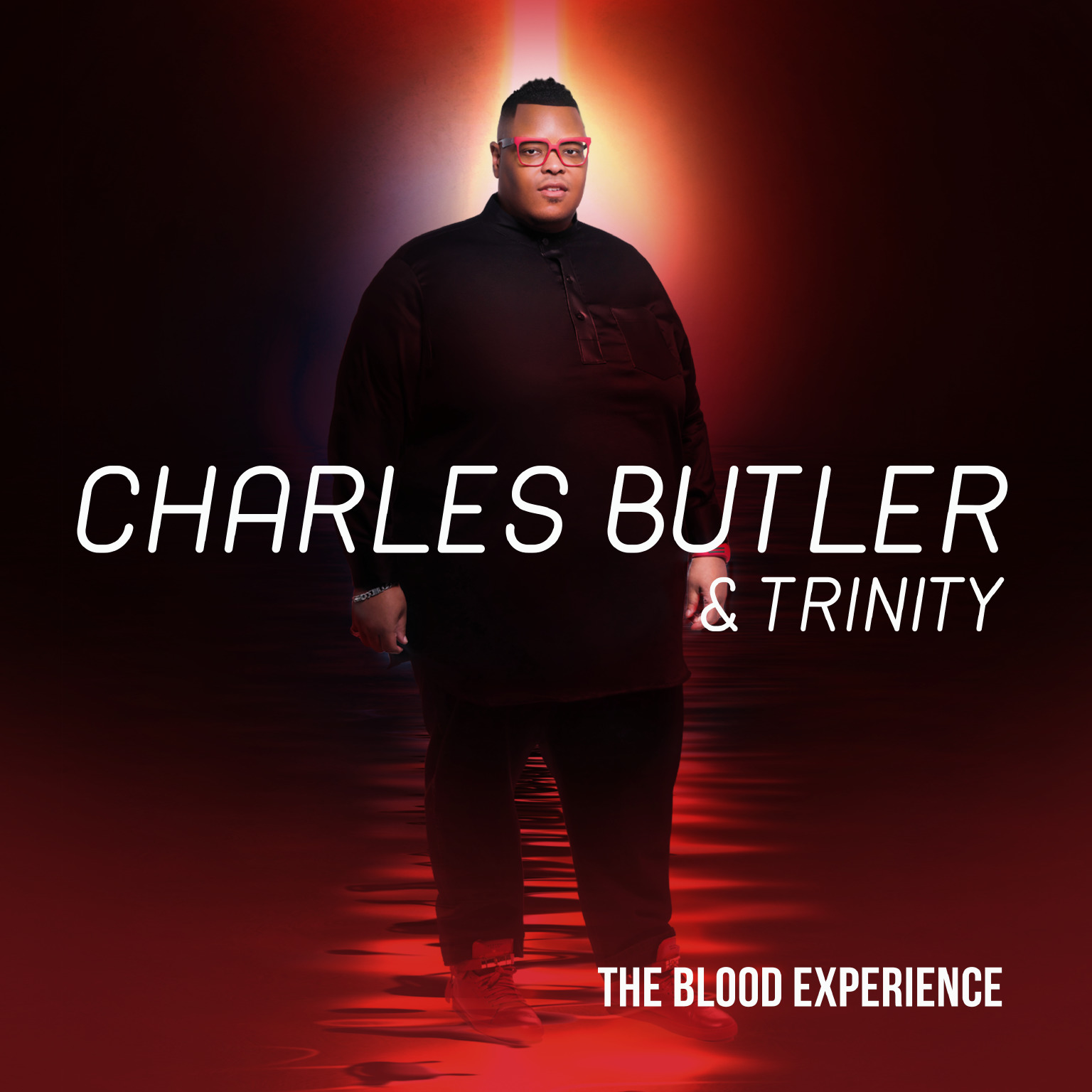 Charles Butler & Trinity debuts No. 2 on Billboard's Top Gospel Albums chart