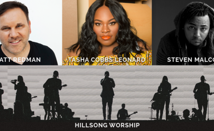 2017 Dove Awards performers