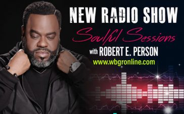 Robert E. Person new radio show will air in August