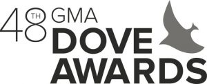 Dove Awards will take place in Nashville