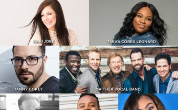 2017 Dove Awards Hosts