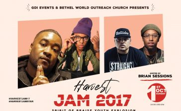 Spirit of Praise Harvest Festival 2017