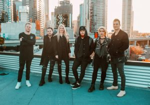 Planetshakers release new music