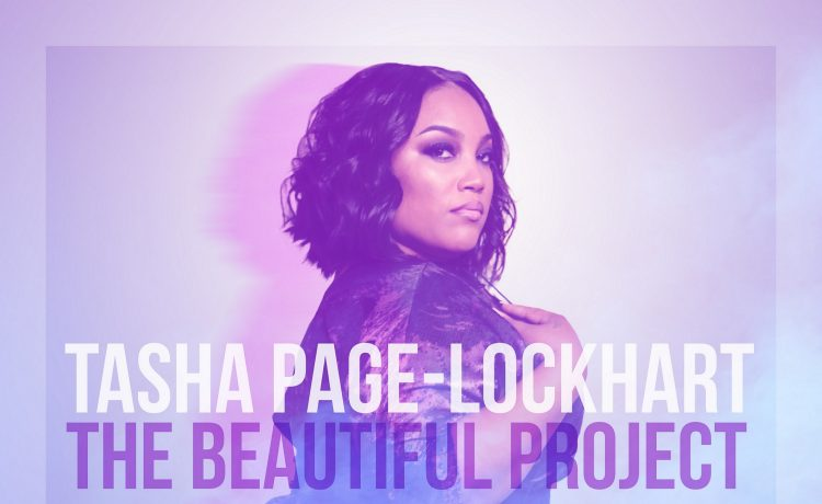 Tasha Page-Lockhart The Beautiful Project