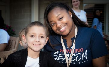Jekalyn Carr at St Jude Celebration of Hope