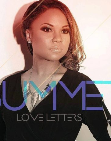 Summer Pearson makes debut with Love Letters