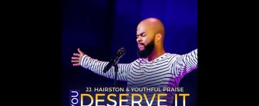 JJ Hairston & Youthful Praise get Grammy nomination
