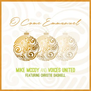 Mike McCoy_Voices United release Christmas music single