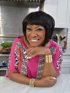 Patti LaBelle cooking show return