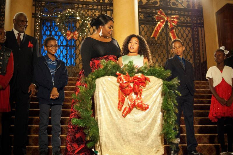 TV One celebrates the holidays with special programming