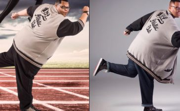 Charles Butler on weight loss journey