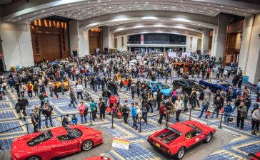 DC Auto show returns