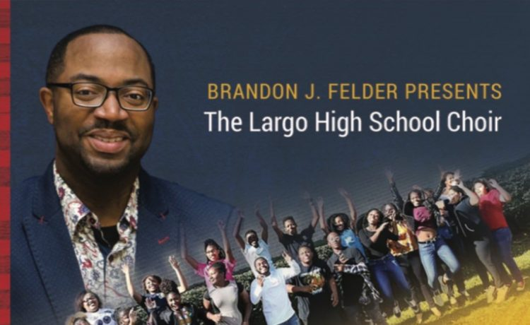 Largo High School Choir schedules concert