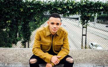 Tauren Wells gets Grammy nods