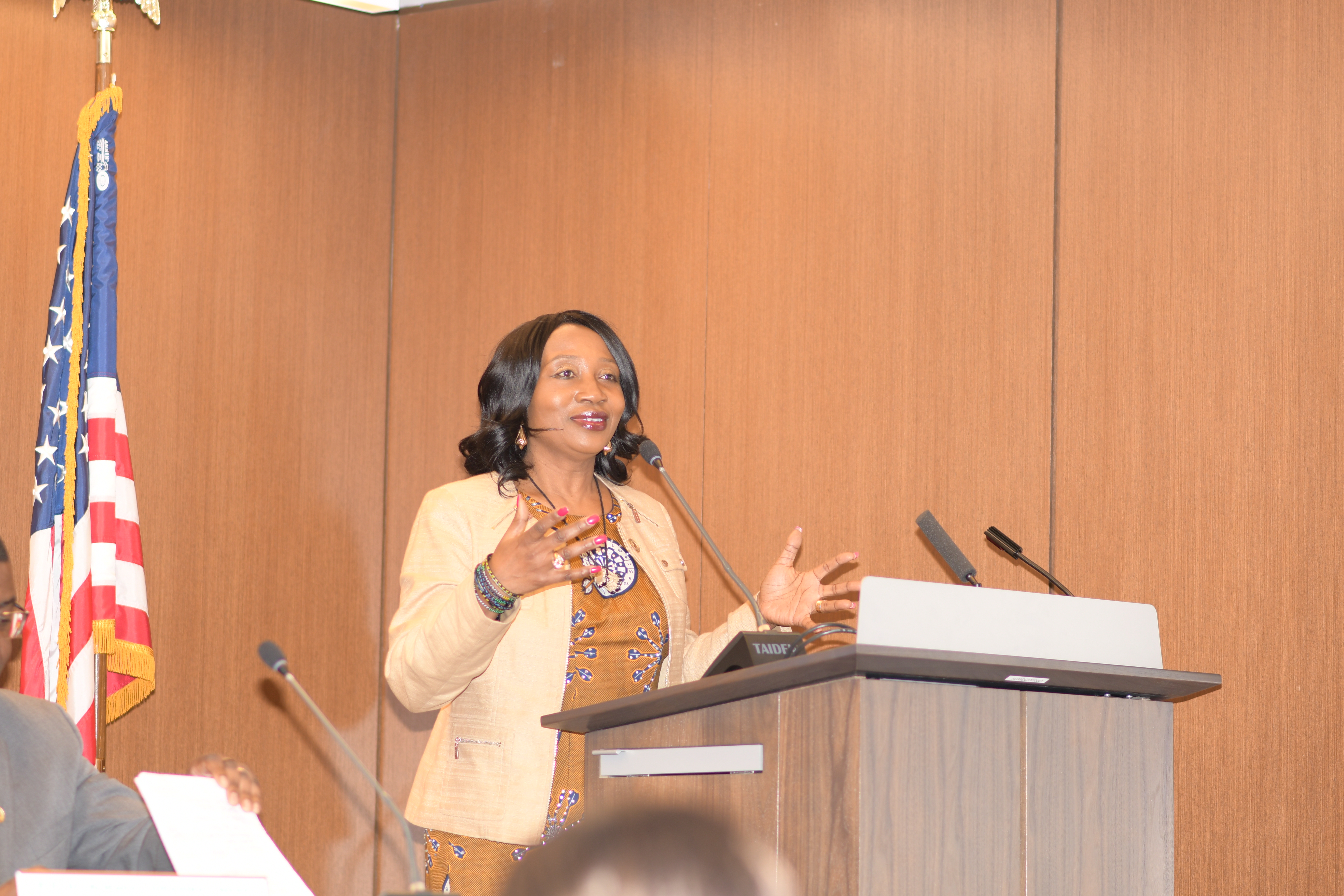 African Union event