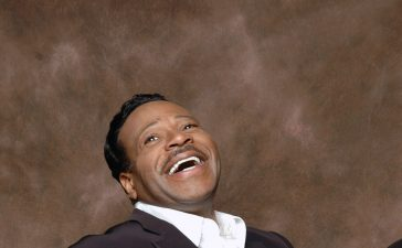 Edwin Hawkins passes away at 74