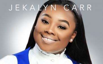 Jekalyn Carr will release book