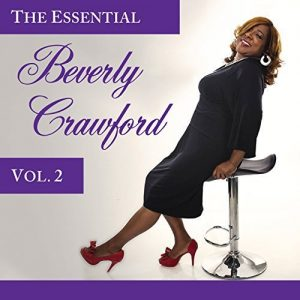 Beverly Crawford releases new CD