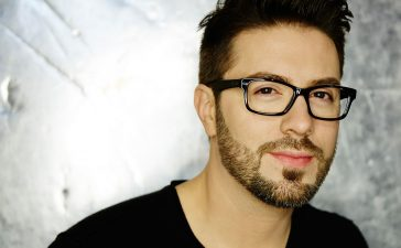 Danny Gokey releasing new album