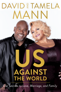 David and Tamela Mann set to release book