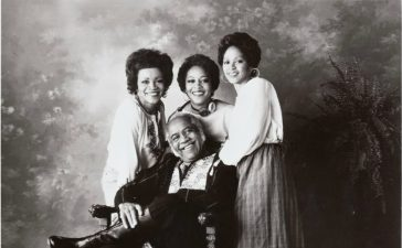 The Staple Singers named 2018 GMA Hall of Fame inductees