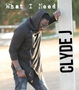 Clyde J releases new music