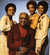 Staple Singers to be honored by GMA Hall of Fame