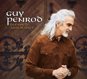 Guy Penrod releases new music