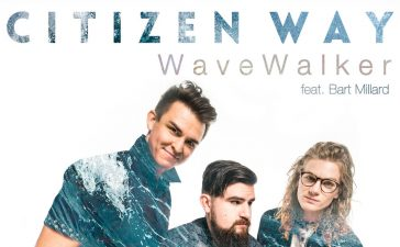 new single WaveWalker